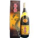 菊之露 古酒 40°1800ml【RCP】