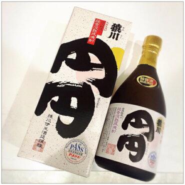 壱岐麦焼酎猿川円円(まろまろ)25度720ml瓶