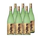 本格芋焼酎大魔王25度1800ml瓶1ケース(6本)