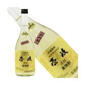 壱岐麦焼酎 壱岐スーパーゴールド22度720ml瓶