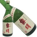 純米吟醸 黎明 720ml瓶[長崎県:杵の川酒造]【楽ギフ_のし】【楽ギフ_のし宛書】