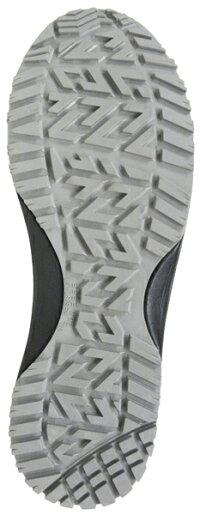 安全スニーカーファントムF315ホワイト【先芯入り踏抜き防止靴】弘進ゴム製22.5cm-30cm軽量