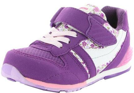 ムーンスターキャロットMSC2121Sグレープ1217802614-21cm(ハーフサイズあり)子供靴moonstar