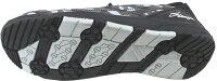 安全スニーカースティガーST−03(JISL級相当先芯装着)弘進ゴム製24.5cm-28cm軽量(樹脂先芯入り)