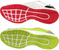 アローマックス#88福山ゴム(安全スニーカー)24.5cm−28cm(つま先保護靴)