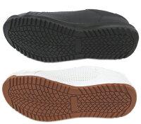 力王安全スニーカーRS6025cm−29cm【つま先保護靴】【安全スニーカー】