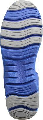 安全スニーカーファントムライトFL−550【JISL級相当先芯装着】弘進ゴム製24.5cm-30cm軽量(樹脂先芯入り)