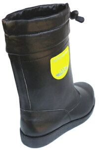アスファルト舗装工事周辺作業用安全靴HSK208フード付【50%OFF】【ノサックス】madeinJapan