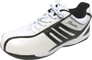 (つま先保護靴)ファントムライトF−160ホワイト