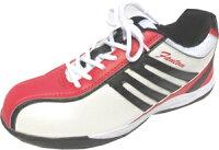 (つま先保護靴)ファントムライトF−160ボルドー