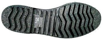 HR208マジック溶接・炉前作業用安全靴【ノサックス】【46%OFF】madeinJapan