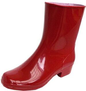 マロンブーツP−C【婦人長靴】福山ゴム製