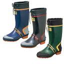 強化メッシュカラー長靴ジョルデックDX−2 【カラー長靴】福山ゴム製