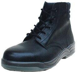 一般作業用安全靴KF1066中編上靴【50%OFF】madeinJapan