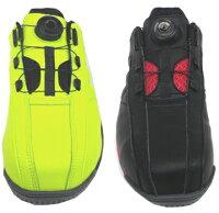 安全スニーカーファントムF−800TGF(JISS級相当先芯装着)弘進ゴム製24.5cm-28cm軽量(樹脂先芯入り)