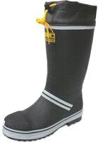 弘進ゴム安全長靴ベンダーセーフティーSB−321セーフティーブーツKOHSHIN24-28cm(メンズ先芯入)カバー付き安全長靴