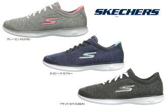 供suketchazu 14485 GOSTEPLITE-AGILE(婦女)(SKECHERS)shiura(Skechers)女士女性使用的女士運動鞋