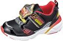 ムーンスターDN C1203 ブラック カーズ3 ディズニー 14.0-19.0cm 子供靴(マック...