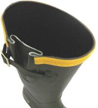 弘進ゴム安全長靴スティーガSB-3121セーフティーブーツKOHSHIN22-28cm(男女兼用鋼製先芯入)(S種相当)安全長靴