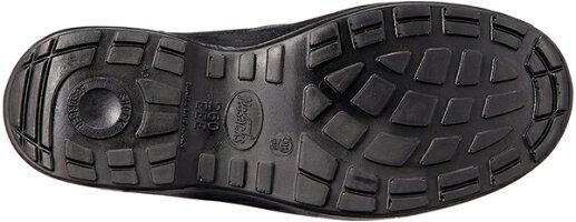 一般作業用安全靴KF1077長編上靴madeinJapan【キャッシュレス5%還元】