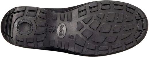 一般作業用安全靴KF1088半長靴madeinJapan【キャッシュレス5%還元】