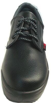 ノサックスKC-0055ブラック短靴耐滑区分「5」(22-30cm)