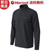 【ネコポス送料無料】MarmotマーモットジップシャツClimbRWoolL/SZipクライムウールロングスリーブジップ登山トレッキングTOMPJB61