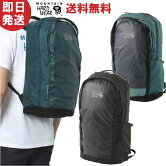 MountainHardwearマウンテンハードウェアリュックCamp428Backpackキャンプ428バックパック登山トレッキング通勤通学ビジネスOU8726