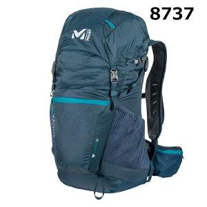 MILLETミレーリュックウェルキン30L登山トレッキング30リットルMIS2178