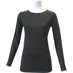 ジェーンスタイル(janestyle) コンプレッションクルーネックシャツ JS210 15%オフ [吸汗速乾][UVカット]