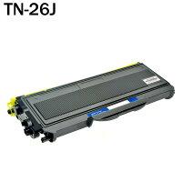 【互換汎用トナー】TN-26J(tn26j)ブラザーbrotherDCP-7030DCP-7040HL-2140HL-2170WMFC-7340MFC-7840W印刷インクプリンター