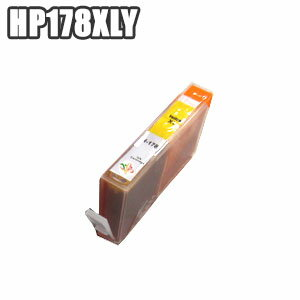 PCサプライ・消耗品, インクカートリッジ HP178XLY ic hp178Y Photosmart C5380 C6380 D5460 Premium FAX All-in-One C309a C309G C310c CN684HJ CB322HJ CB323HJ CB324HJ CB325HJ