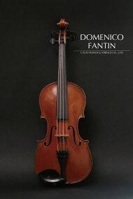 1930年ドイツ製4/4バイオリンModanGermanモダンジャーマン
