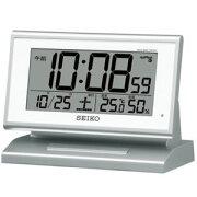 セイコー デジタル 置き時計