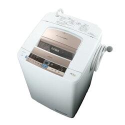 日立【ビートウォッシュ】9kg全自動洗濯機BW-9TV-N★【BW9TV】