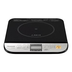 パナソニック【Panasonic】卓上IH調理器 KZ-PH33-K★【KZPH33】