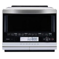 東芝【TOSHIBA】加熱水蒸気オーブンレンジ ER-ND400-W★【ERND400】