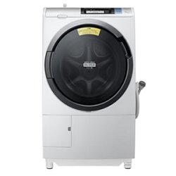 日立【日時指定不可】11kg洗濯乾燥機BD-ST9800L-S(シルバー)★【BDST9800L】