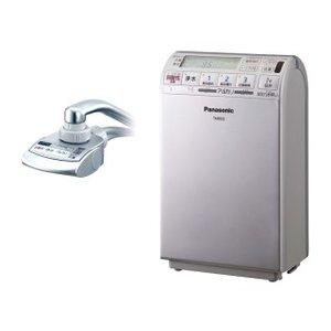 パナソニック【Panasonic】アルカリイオン整水器 TK8032P-S★蛇口リモコン【TK8032P】
