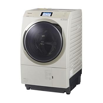 パナソニック『ななめドラム洗濯乾燥機 NA-VX900B』
