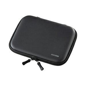 サンワサプライ【SanwaSupply】セミハード電子辞書ケース(ブラック)PDA-EDC31BK★【PDAEDC31BK】