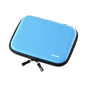 サンワサプライ【SanwaSupply】セミハード電子辞書ケース(ブルー)PDA-EDC31BL★【PDAEDC31BL】