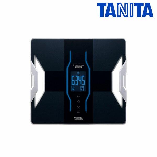 【エントリーでポイント2倍】【送料無料】【タニタ】デュアルタイプ体組成計【体重計 体脂肪 デジタル】タニタ[TANITA] RD-903・ブラック【KM】【TC】