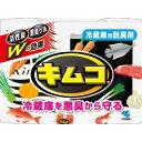 キムコ 113g キッチン 消臭剤 冷蔵庫用 台所 ニオイ 脱臭剤 小林製薬 【D】 1