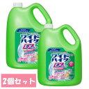 【2個セット】ワイドハイター 4.5L花王プロシリーズ ワイ