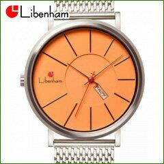 腕時計, ペアウォッチ Libenham LH90034-10(Evening Red)
