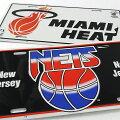 US.バスケットボール、チームプレート2(新品、NBAバスケットボール)