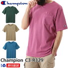 チャンピオンTシャツ
