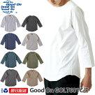 グッドオン7分丈Tシャツ