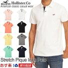 ホリスター/ポロシャツ